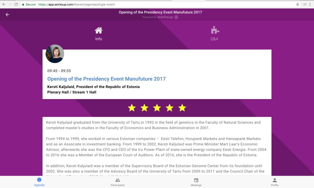 mobile event app, event app, conference app, event management app,