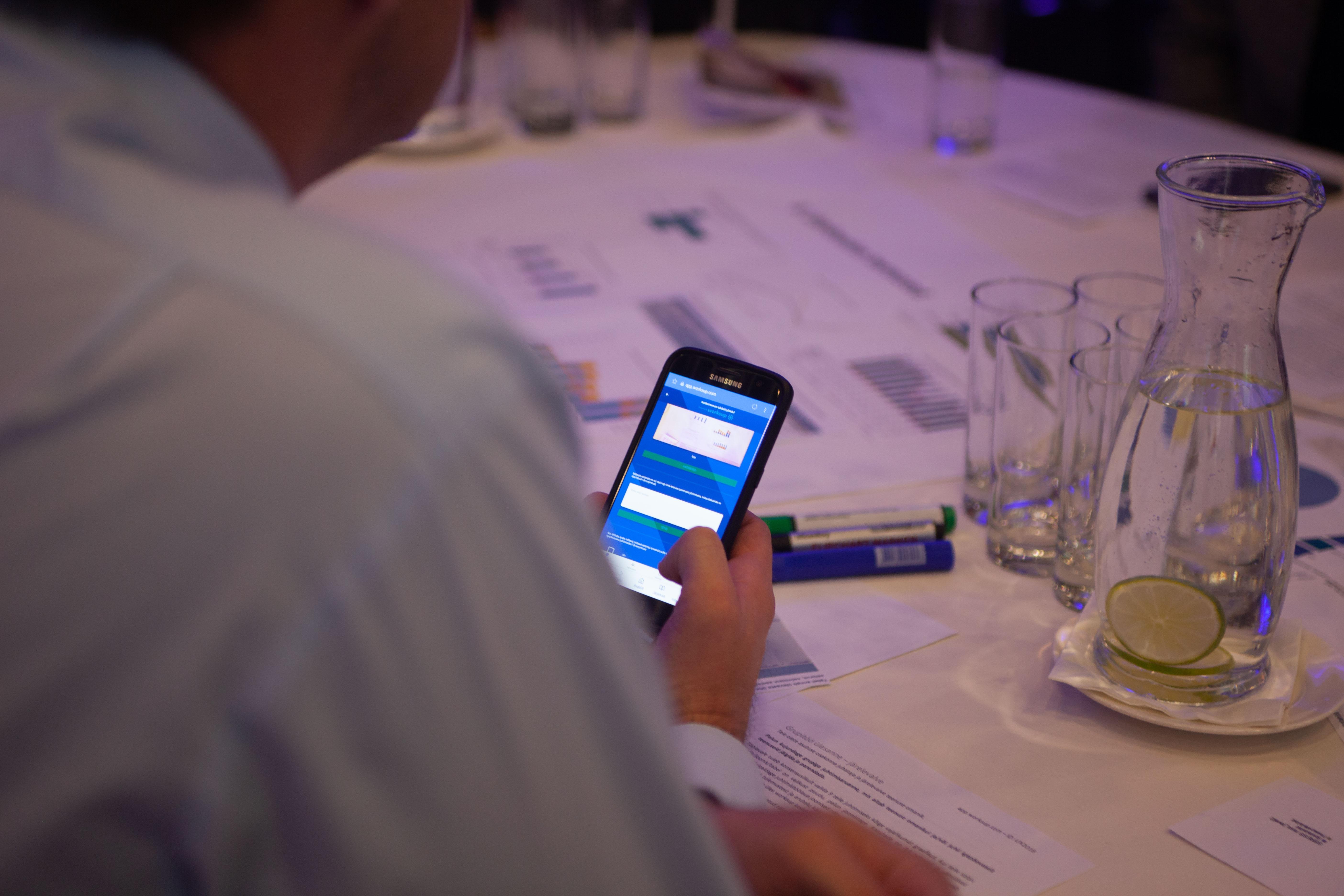 mobile event app, event app, conference app, best event apps, interaction app