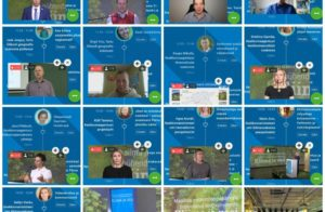 worksup first virtual conference